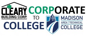 Corporate to College program
